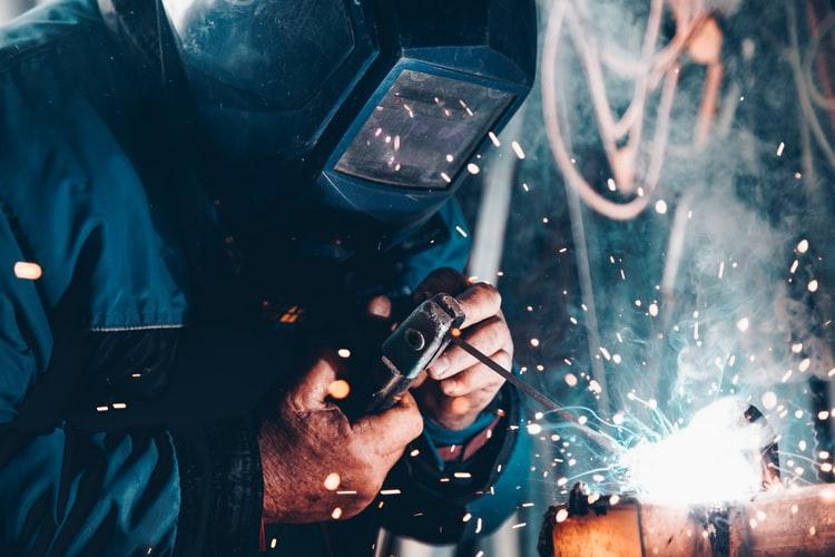 Metal fabrication Glasgow